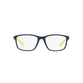 573d430ff3d0c Oculos Arnette Lente Azul - Óculos no Mercado Livre Brasil