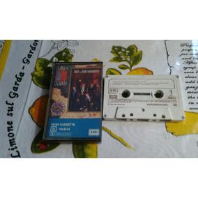 Cassette Duran Duran. Los Siete Y El Tigre Harapiento