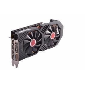 Tarjeta De Video Radeon Rx 580 Xfx Gaming 8gb Hdmi Nueva