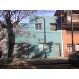 Casa Lote Propio Pque En Pque. Patricios/boedo/pompeya