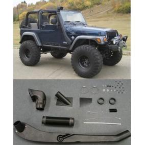 Snorkel Para Jeep Wrangler Tj 97-06 Acesorios Jeep