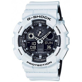4645e609b47 G Shock Ga 700 Branco - Relógio Masculino no Mercado Livre Brasil