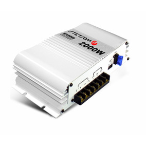 Kit 2 Módulo Amplificador Stetsom Spl 2000w Som Automotivo