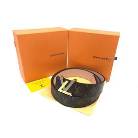 Cinturon Louis Vuitton Lv Gucci Ferragamo Varios Modelos
