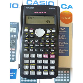 Calculadora Casio Generica