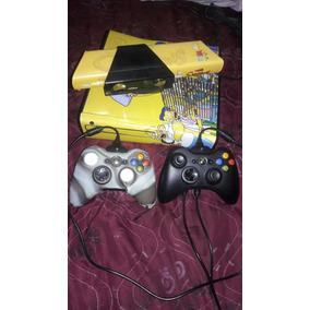 Vendo X Box 360 Completo Com Kinect E Mais De 190 Jogos