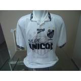 368254cfd6 Camisa Do Santos Unicor Rhumell - Camisas de Times Brasileiros no ...