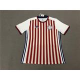 Camisa Da Seleção Paraguaia - Camisas de Futebol no Mercado Livre Brasil e11ffbbecca7f