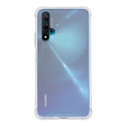 Funda Protector Mobo Huawei Nova 5t Transparente