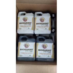 Fertilizante Orgánico Guano Murciélago Liquido. Enviogratis