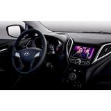 Interface Caska Desbloqueio Video Tela Dvd Tv Hyundai Hb20