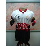 Camisa Futebol Jose Bonifacio Sp Toss Brasil Antiga 1809