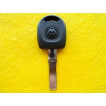 Llave Hueca Volkswagen Golf Bora Pointer Polo Envio Gratis