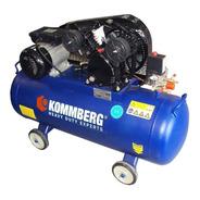 Compresor De Aire Eléctrico Monofásico Kommberg Kb-bc30150m