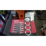 Kit Bulones Y Junta Tapa Cilindro Vw Gol Y Senda 1.6 Diesel