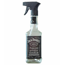 Borrifador Jack Daniels 375ml - Garrafa Original Do Whisky