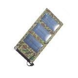 Cargador Solar Portatil Usb