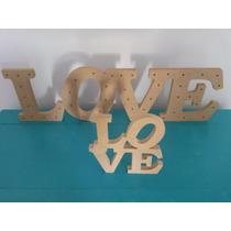 Love En Fibrofacil - El Mejor Precio - Somos Fabricantes