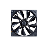 Thermaltake Pure 14 Fan Cooling Case Cl-f013-pl14bl-a