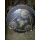 Compresor Para Aire Chevette 1.6
