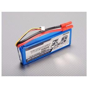 Bateria Lipo Turnigy 5000mah 2s 7,4v 20c