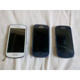 Samsung S3 Mini Para Repuesto