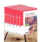 Enciclopedia Estudiantil De México 6 Vols + 2 Cd Envío Grat