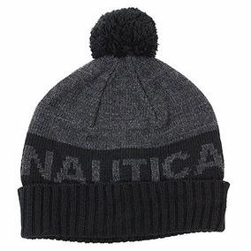 b1ec4f9031a Gorra De Nautica Boy Beanie Sombrero Del Invierno Edad 4-6