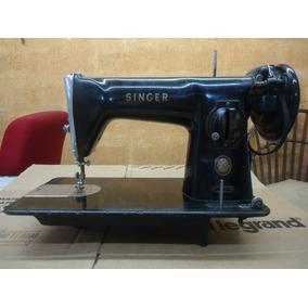 Maquina Antiga De Costura Singer