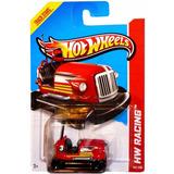 Auto Escala Hot Wheels Bump Around 2013