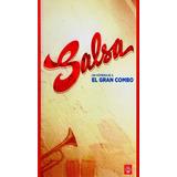 Especiales Banco Popular De Puerto Rico Coleccion Salsa Dvd
