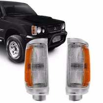 Lanterna Dianteira Pisca L200 92 Á 01 L.e