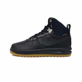 Botas Nike Lunar Force 1 Sneakerboot Preguntar Stock