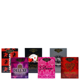 Perfume Cuba - Atacado Escolha Sua Fragrância Kit 6x100ml