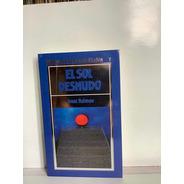 El Sol Desnudo - Isaac Asimov - Ciencia Ficción -
