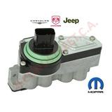 Paquete De Solenoides Caja 42rle Jeep Cherokee Kk Kj Mopar