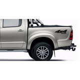 Stickers Toyota Hilux Camionetas Mde