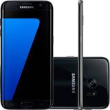 Celular Samsung Galaxy S7 Edge Android 6.0 5.5 32gb 4g 12mp
