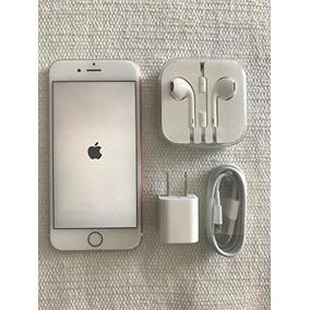 Apple Iphone 6s 128 Gb (oro Rosa) Fábrica De Teléfonos Móvi