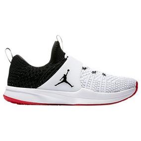 Tenis Masculino Nike Air Jordan Trainer 2 Flyknit - Original