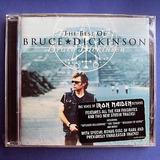 Cd Bruce Dickinson The Best Of 2 Cd