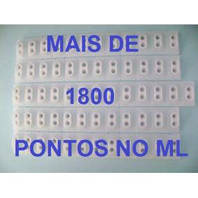 Kit Completo 5 Borrachas Novas Teclados Roland / Korg