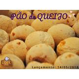 Pão De Queijo Congelado - 1kg