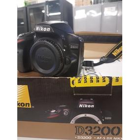 Corpo Nikon D3200