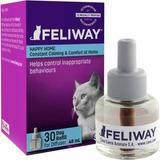 Feliway Clasic Repuesto 48 Ml / 30 Dias Pethome Chile