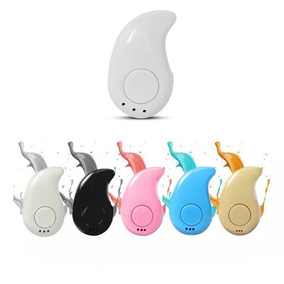 Bluetooth Mini Manos Libres Sonido Stereo Audifono