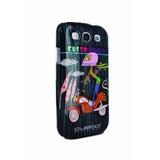 Capa Minigel Dream P/ Samsung Galaxy S3 Custo