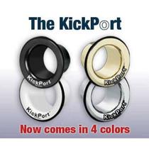 Kickport Bombo Dw Yamaha Mapex Pearl Sonor Premier Negro