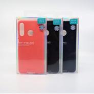 Funda Huawei P30 Lite Mercury Goospery Soft Feeling