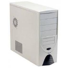 Cpu Pemtiun 3 + Disco Duro De 20gb + 256mb Ram